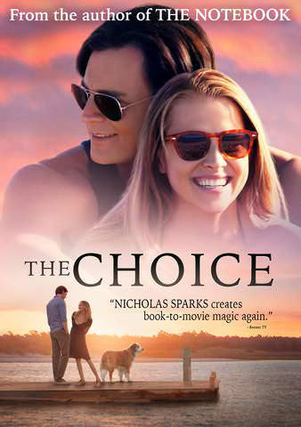 The Choice SD UV - Digital Movies