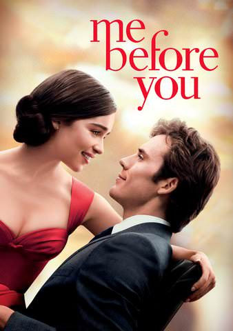 Me Before You HDX UV