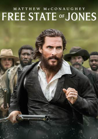 Free State Of Jones HD iTunes - Digital Movies