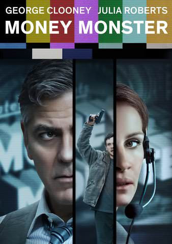 Money Monster SD UV - Digital Movies