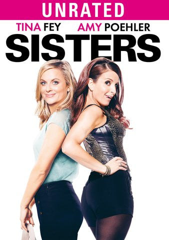 Sisters (Unrated) HD iTunes - Digital Movies