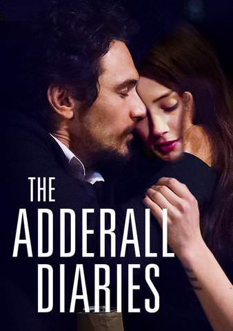The Adderall Diaries SD UV - Digital Movies