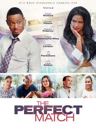 The Perfect Match SD UV - Digital Movies