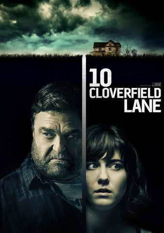10 Cloverfield Lane HDX UV - Digital Movies