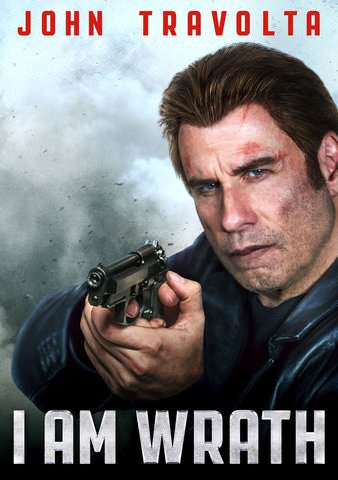 I Am Wrath HDX UV