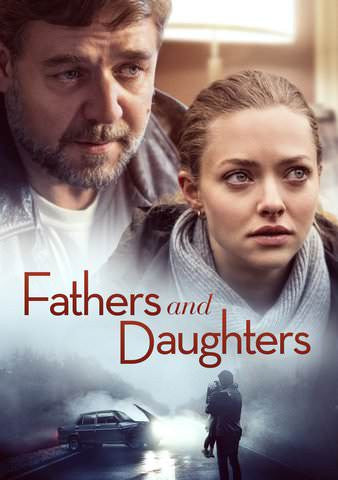 Fathers and Daughters SD UV - Digital Movies