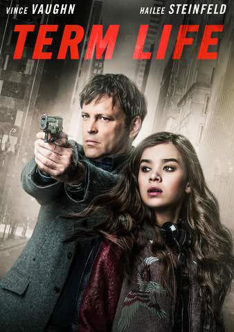 Term Life HD iTunes - Digital Movies