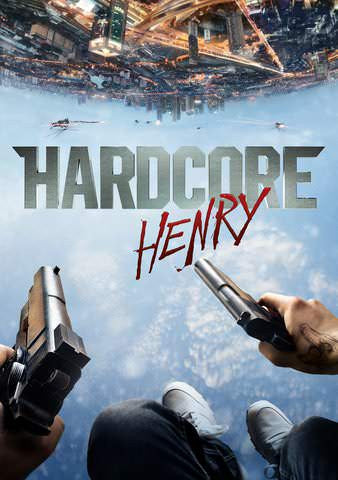 Hardcore Henry HD iTunes - Digital Movies