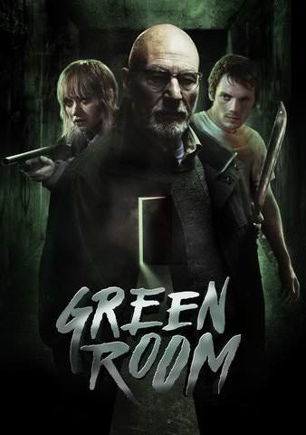 Green Room HDX UV
