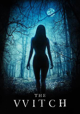 The Witch SD UV - Digital Movies