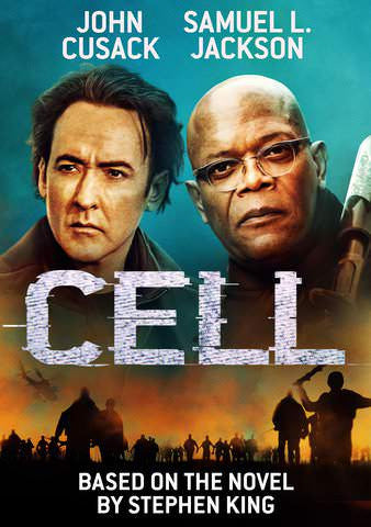 Cell SD UV - Digital Movies