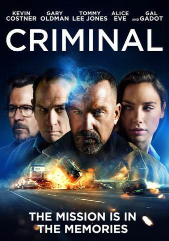 Criminal HD iTunes
