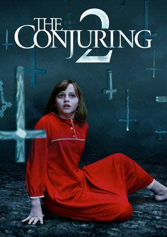 Conjuring 2 HDX UV - Digital Movies