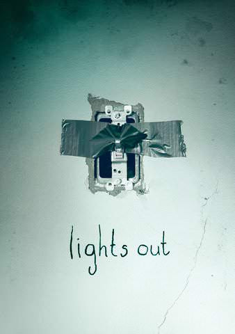 Lights Out HDX UV Coming Soon!) - Digital Movies