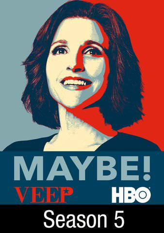 Veep Season 5 HDX VUDU, HD itunes, & HD Google Play (Full Code!)