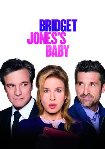 Bridget Jones's Baby HDX UV (Coming Soon!)