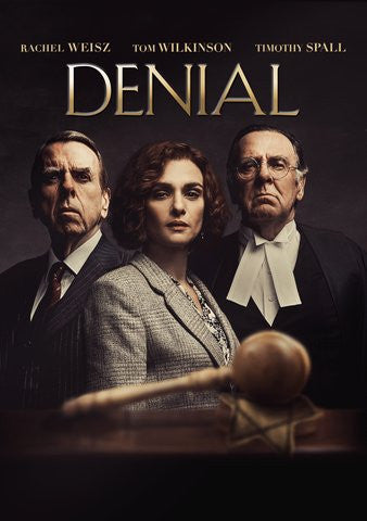 Denial HD iTunes (Coming Soon!)