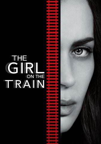 The Girl on the Train 4k UHD Vudu