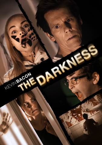 The Darkness HDX UV