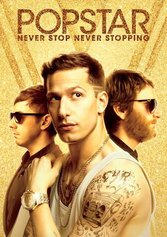 Popstar: Never Stop Never Stopping HD iTunes