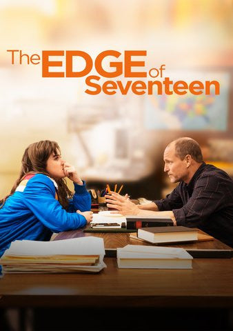 Edge of Seventeen HDX UV