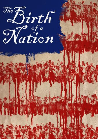 Birth of a Nation HDX UV or 4K iTunes