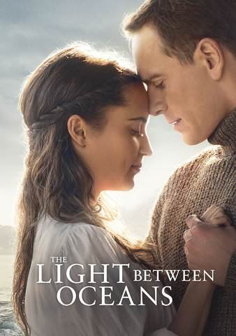 The Light Between Oceans  HDX Vudu, iTunes, or Google Play