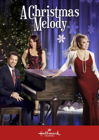 A Christmas Melody HDX Vudu - Digital Movies
