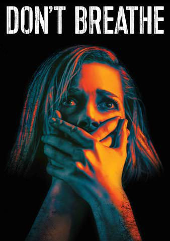 Don't Breathe HDX UV - Digital Movies