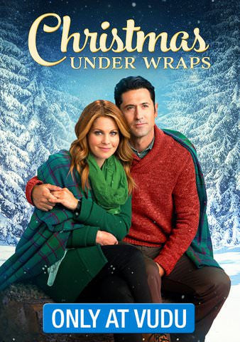 Christmas Under Wraps HDX Vudu - Digital Movies