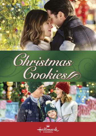 Christmas Cookies HDX Vudu - Digital Movies
