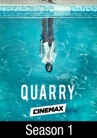 Quarry Season 1 HDX UV