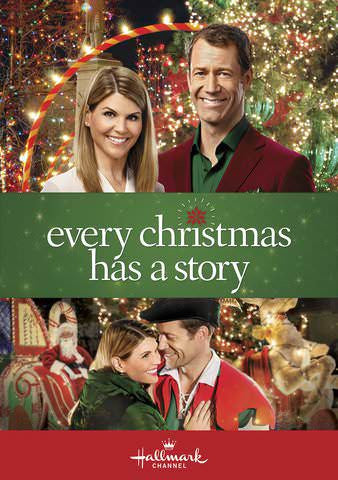 Every Christmas Has a Story HDX Vudu
