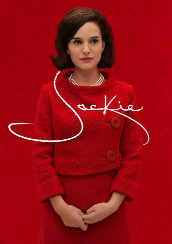Jackie HDX UV or HD iTunes