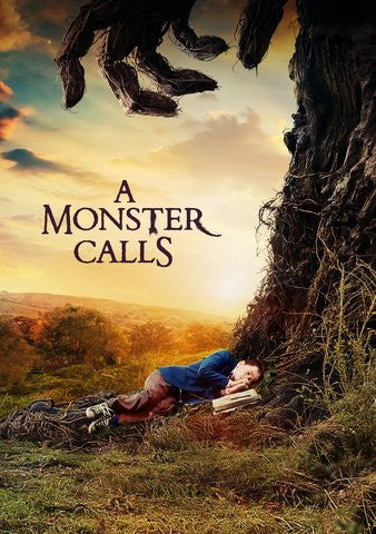 A Monster Calls HDX UV