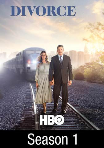 Divorce Season 1 HDX VUDU