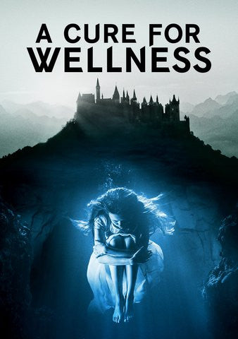 A Cure For Wellness HDX UV or HD iTunes