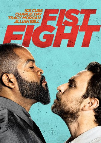 Fist Fight HDX UV
