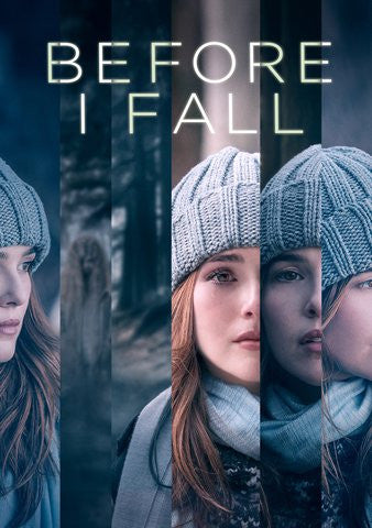 Before I Fall HDX UV