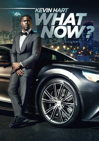 Kevin Hart: What Now? HDX UV