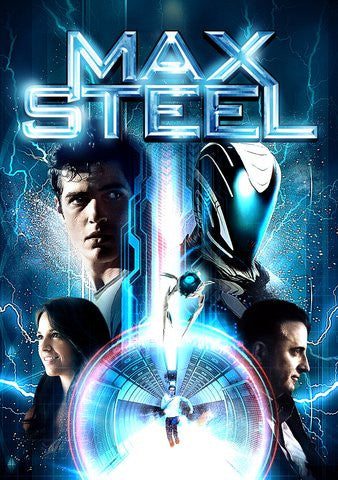Max Steel HD iTunes