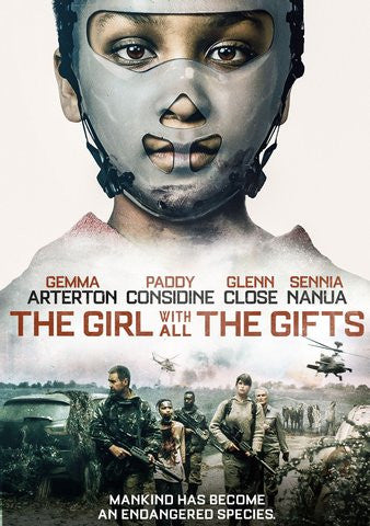 Girl With All The Gifts HDX UV (Read Description)