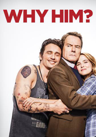 Why Him? HDX VUDU or 4K iTunes