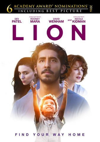 Lion HDX UV (Limited Stock)