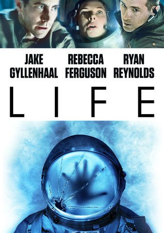 Life 4K UV or 4K iTunes via MA (READ DESCRIPTION!)