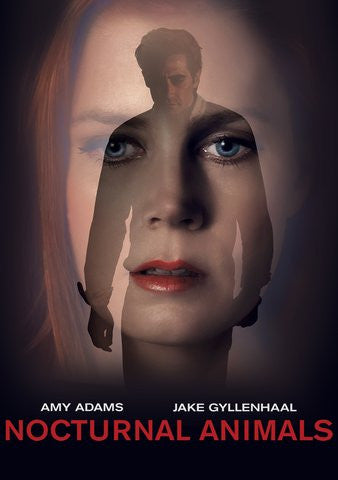 Nocturnal Animals HDX UV (Coming Soon!)