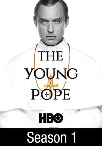 Young Pope Season 1 HDX UV