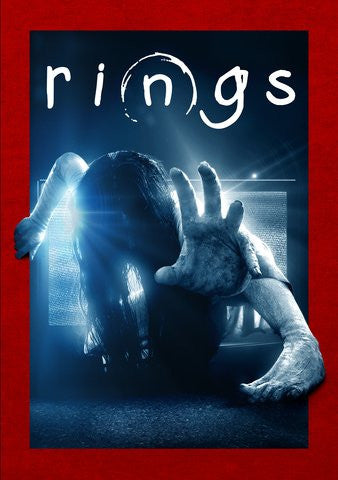 Rings HDX VUDU & iTunes (Full Code)