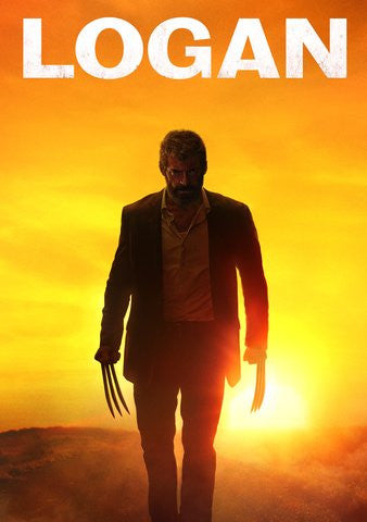 Logan HDX UV or iTunes
