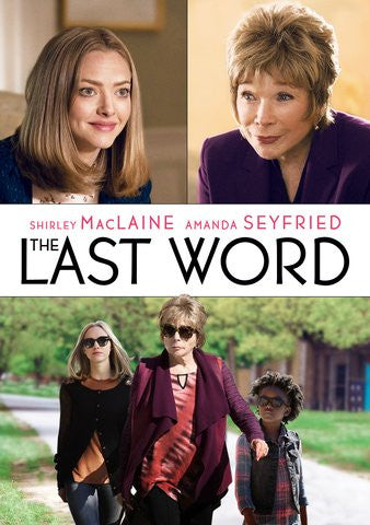 The Last Word HDX UV